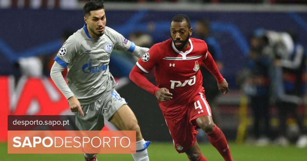 Lokomotiv wins Russian Cup with assistance from Manuel Fernandes