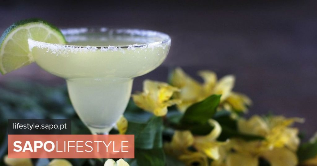 Margarita: For 80 years, the world has been looking for Margarida to inspire this tropical cocktail - Tips