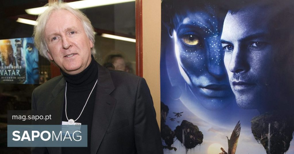 """Marvel sinks """"Titanic"""": James Cameron does not like the movies, but he gives the arm to twist - Current"""