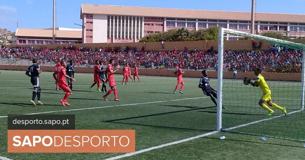 Mindelense and Oásis Atlântico may be the first semi-finalists in Cape Verde