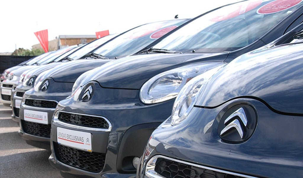 More than 100 cars at Citroën Select Exclusive Sales in Faro - Jornal diariOnline Região Sul