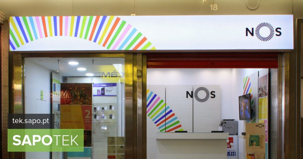 NOS expands fiber optic network in investment of 87 million euros - Business