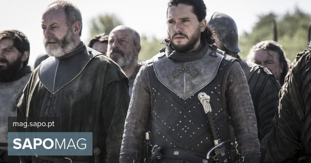 """New clues? There are already images of the penultimate episode of """"The War of the Thrones"""""""