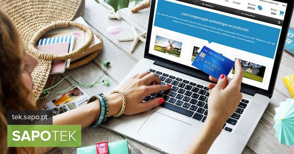Online commerce is already the site of purchases of 90% of the Portuguese - Business