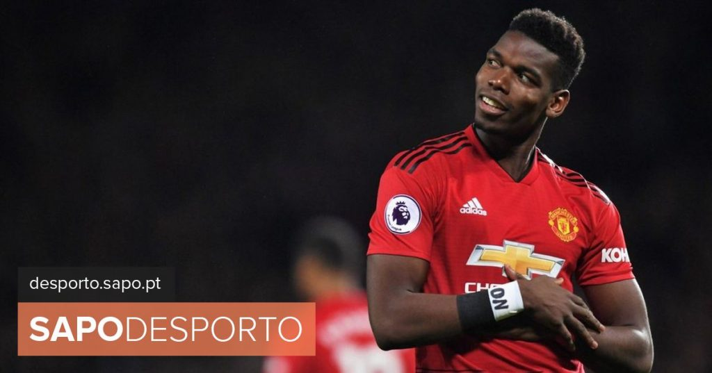 """Pogba: """"Nedved did not need to win the 'Champions' to win the Golden Ball"""" - Premier League"""