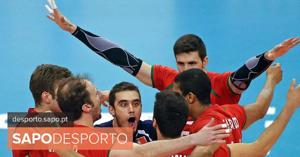 Portugal lose again in Argentina in preparation for League of Nations volleyball - Modalities