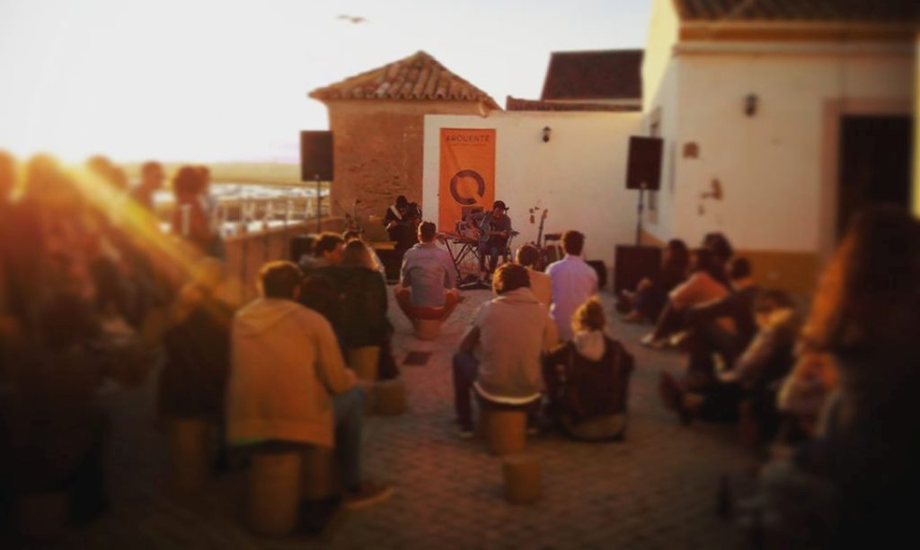 Portuguese music at sunset returns to Faro and Sagres Fortress - Jornal diariOnline Região Sul
