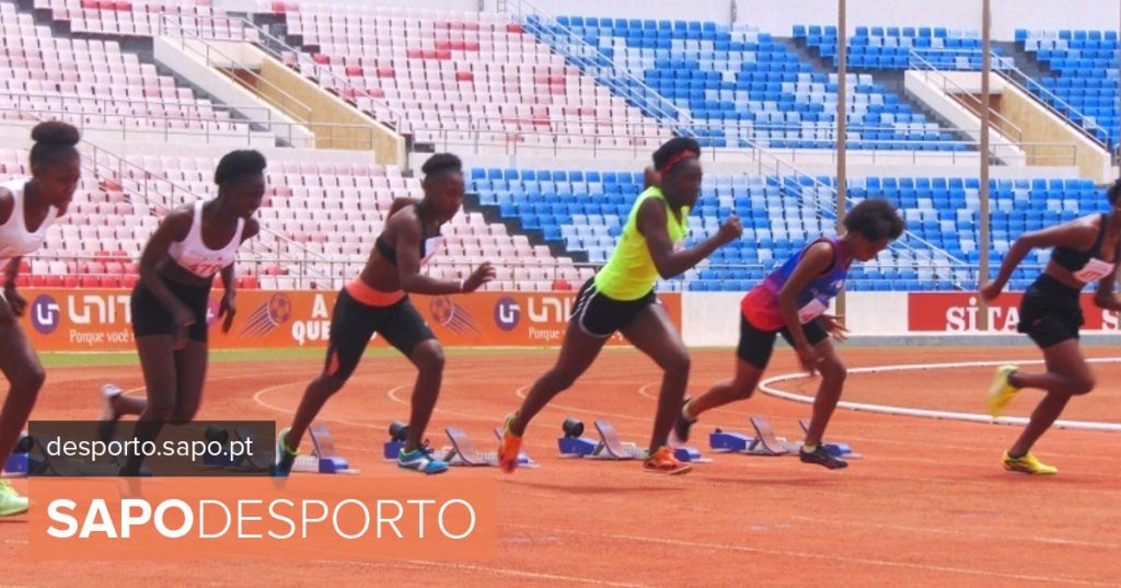 """President of the Cape Verdean Federation: """"Athletics is taking a step back in budgetary terms"""""""