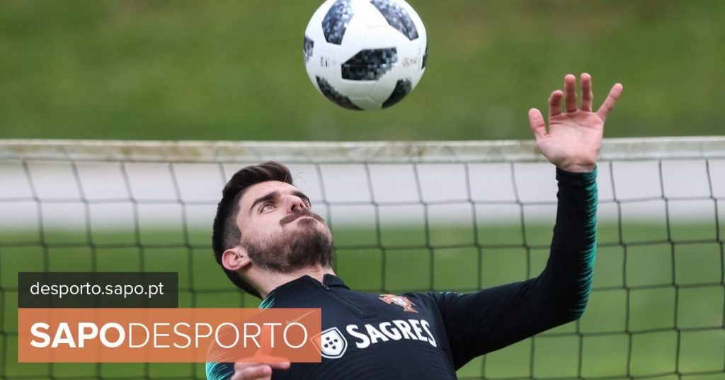"""Rúben Neves: """"Portugal will, as always, play to win"""" - National Team"""