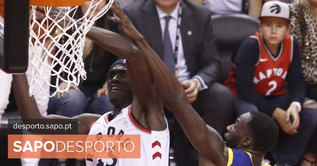 Raptors and Siakam dominate Warriors in the first game of the NBA final - Modalities