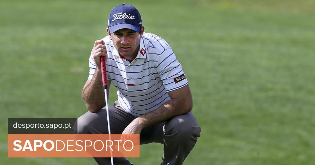 Ricardo Santos finishes in second the & challenge; from Brno in golf