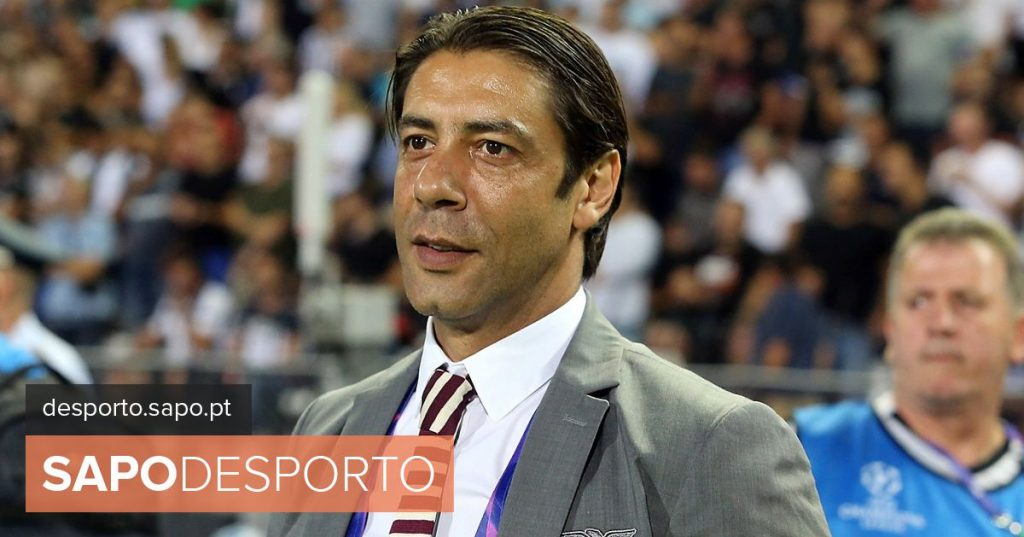 """Rui Costa: """"The effort that Jonas made to be present was, at times, touching"""" - Football"""
