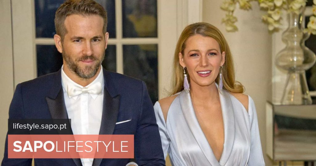 """Ryan Reynolds: Playing with women online is """"a sign of a healthy relationship"""""""