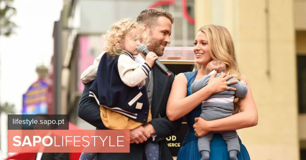 Ryan Reynolds tells the secret that makes the marriage with Blake Lively last