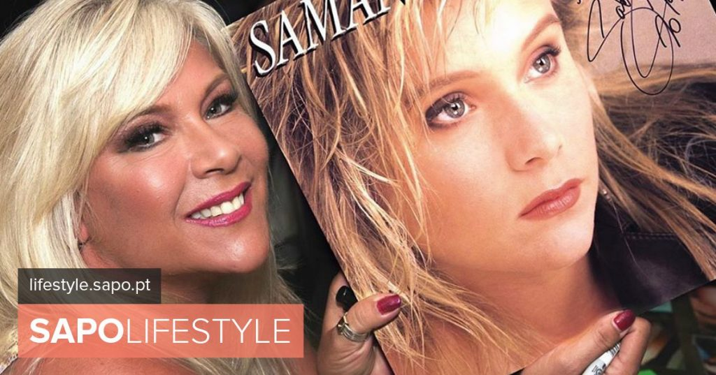 Samantha Fox was operated on urgently. Performance in Portugal is not, however, at risk - News