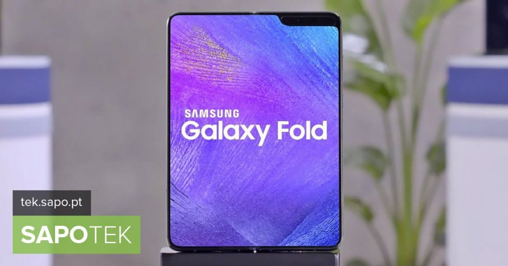 Samsung will even launch the Galaxy Fold soon - resolved problems - Equipment