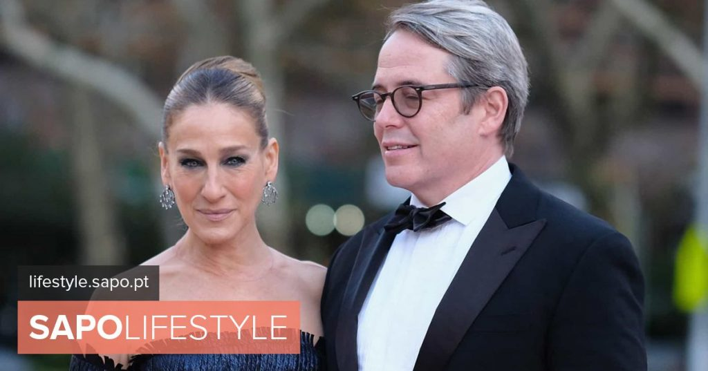 Sarah Jessica Parker celebrates 22 years of marriage - News