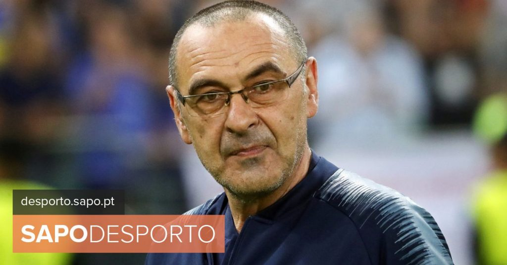 """Sarri: """"The trophy is very important for the club"""" - Football"""