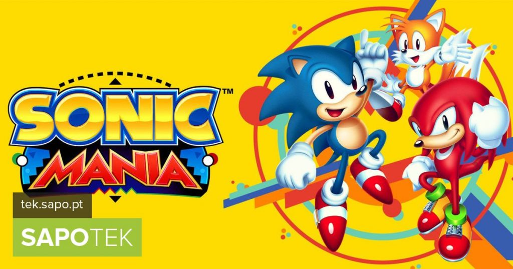 Sonic Mania and Borderlands are featured in the PlayStation Plus offerings for the month of June - Multimedia