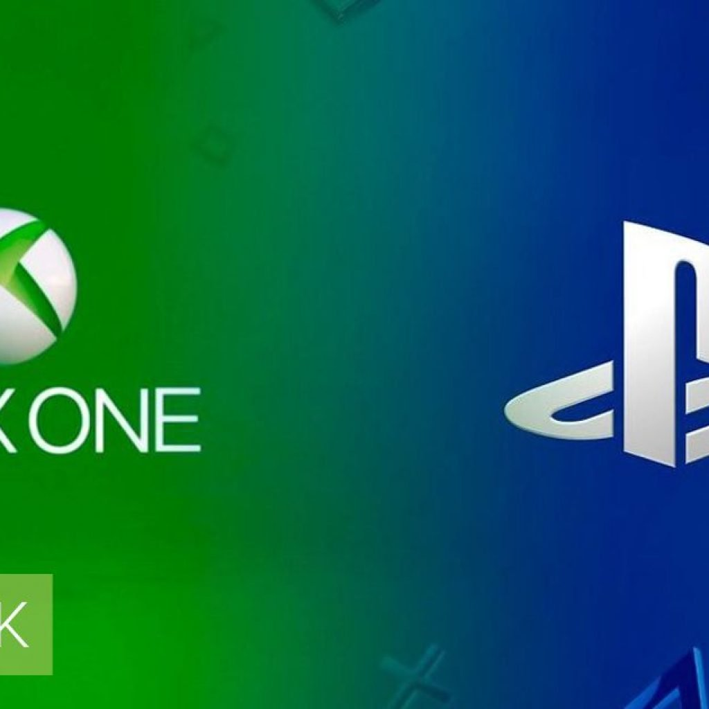 Sony and Microsoft will be together in the development of video game