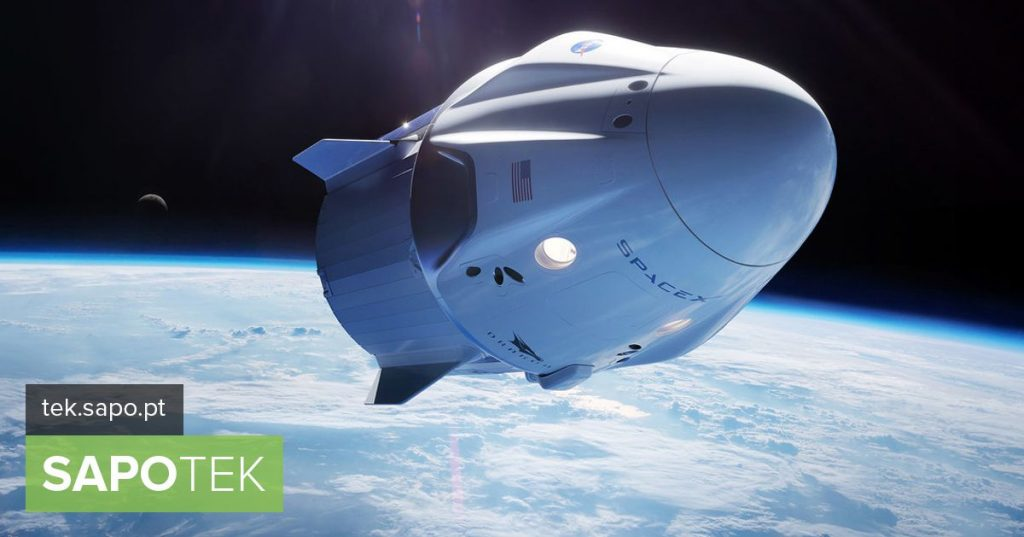 SpaceX confirms that Crew Dragon capsule was destroyed during a test - Computers