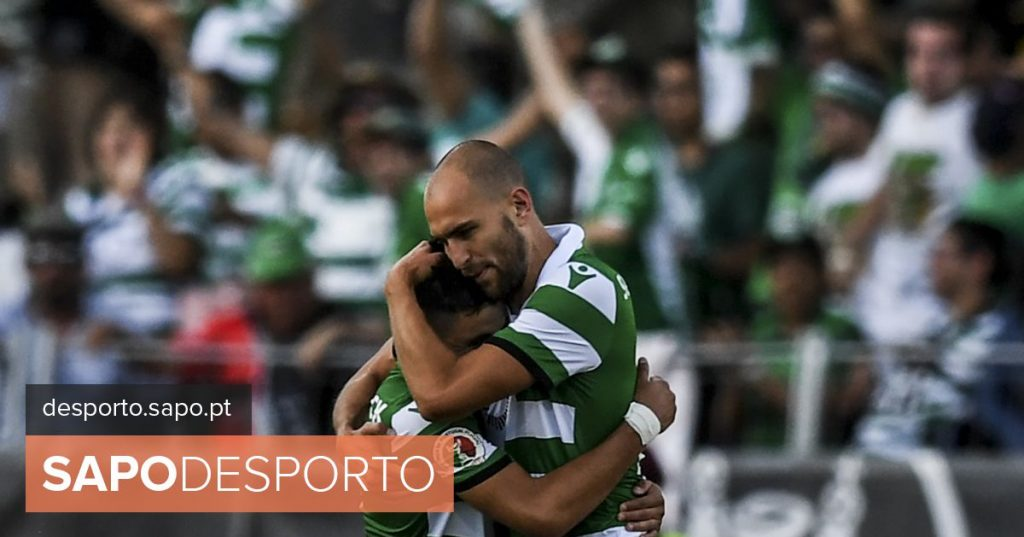 Sporting 'vinga' defeat against Aves and wins the Portuguese Cup - Portuguese Cup