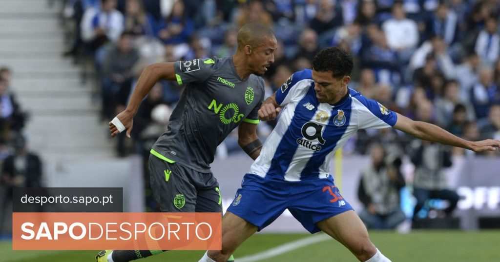 Sporting: Bruno Gaspar is to sell - Football