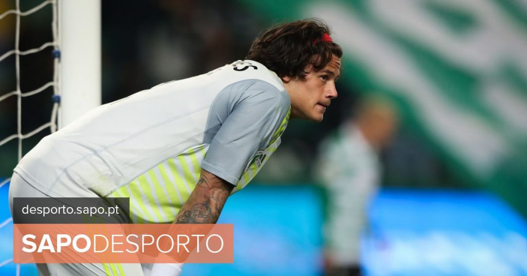 Svilar could be on the way out of Benfica - Football