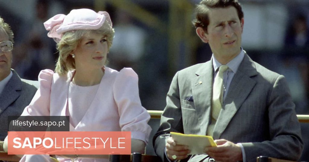 The cruel commentary that Prince Charles will have done to Diana's mother - Actuality