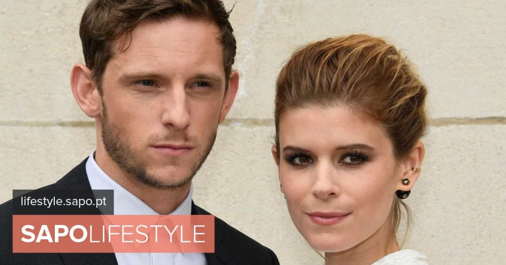 The first child of Kate Mara and Jamie Bell was born. Baby Sex Revealed - Actuality