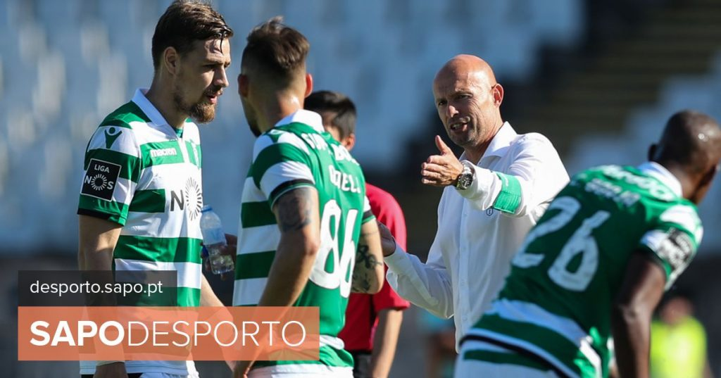 Tickets for the final Sporting-FC Porto on sale this Tuesday - Portuguese Cup