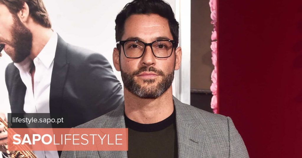 Tom Ellis, 'Lucifer', appears completely naked in new episode of the series - Current