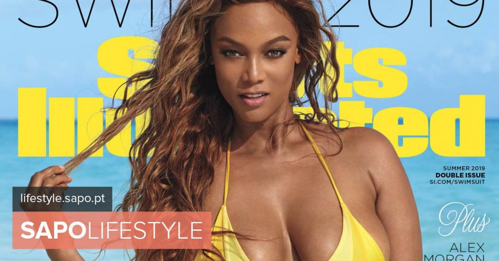 Tyra Banks, Alex Morgan and Camille Kostek will be the cover models of Sports Illustrated Swimsuit 2019