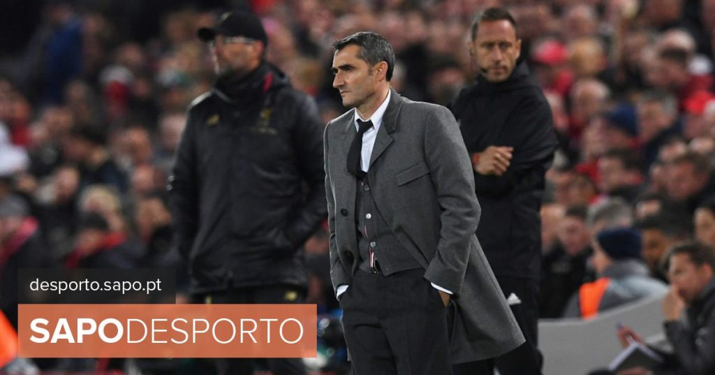 Valverde's stay in Barcelona will be discussed after the King's Cup