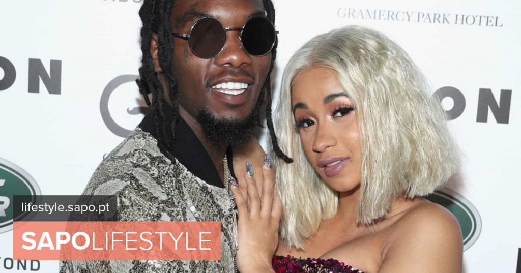 Video shows shooting at rapper's Offset studio - News