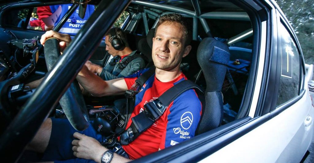 """WRC drivers consider that the first day of the Portuguese Rally could """"be decisive"""""""