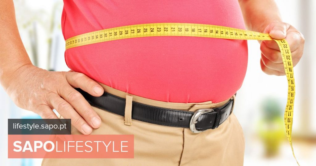 We weigh an average of six kilos more than in 1985. But Portugal is one of the countries where women have become less fat.