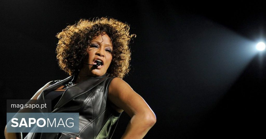 Whitney Houston to be remembered in album and concert with hologram - Showbiz