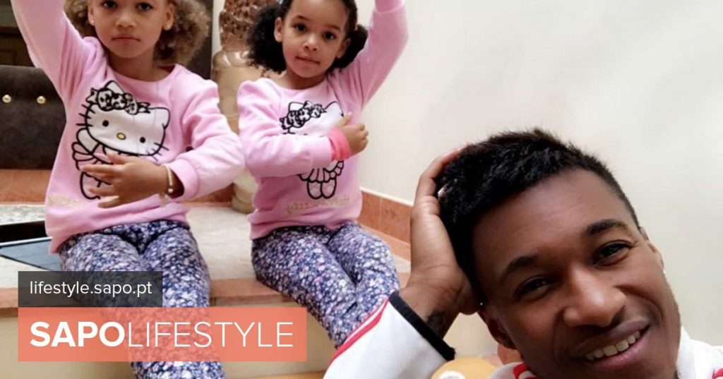 Yannick Djaló reveals novelty about the removal of daughters - News