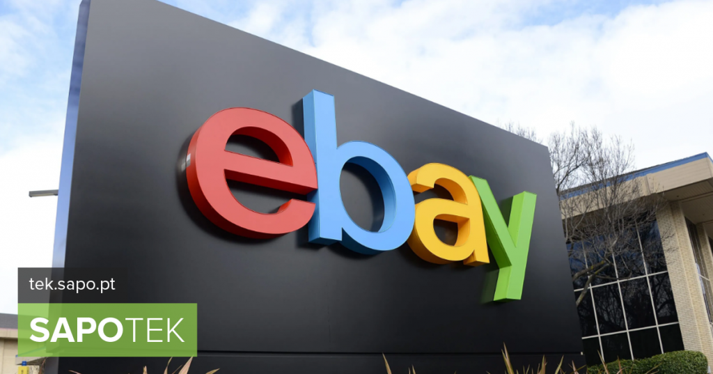 eBay increases sales after introducing artificial intelligence tools on the platform - Internet