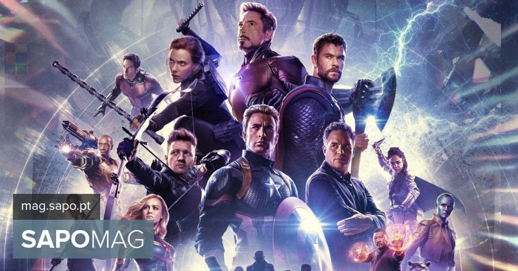 """""""Avengers: Endgame"""": Brazil imposes quotas for national films after controversy with occupation of rooms - Current"""