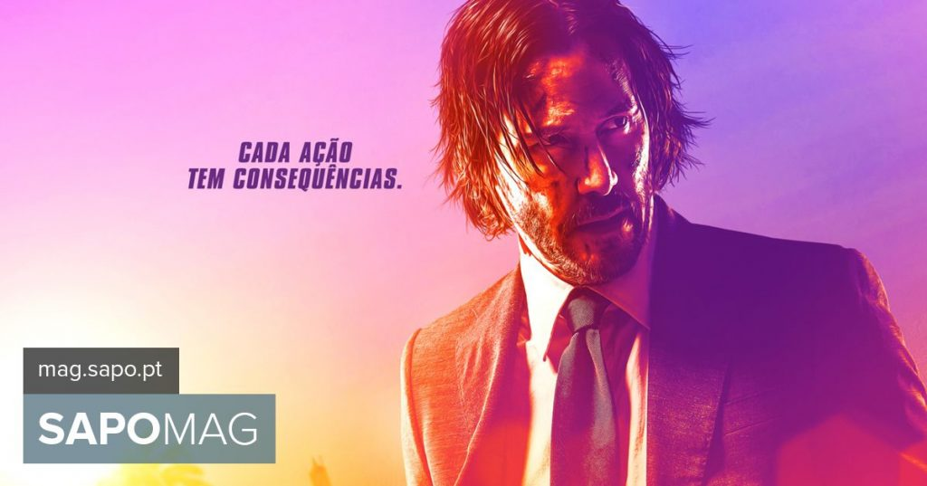 """""""John Wick 3 - Relentless"""": win invitations to the previews - Hobbies"""