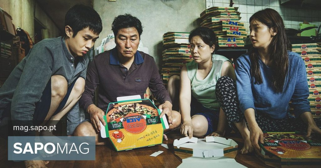 """""""Parasite"""": Korean director of """"Okja"""" returns to Cannes with family drama - News"""