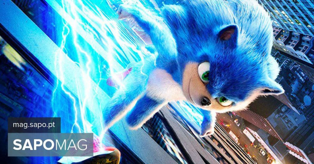 """""""Sonic - The Movie"""": Fan Critics Make Drastic Changes Six Months After"""