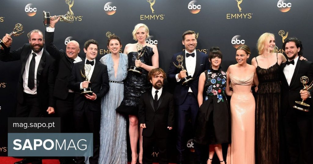 """""""The War of the Thrones"""": cast tries to """"sing"""" generic of the series - Current"""