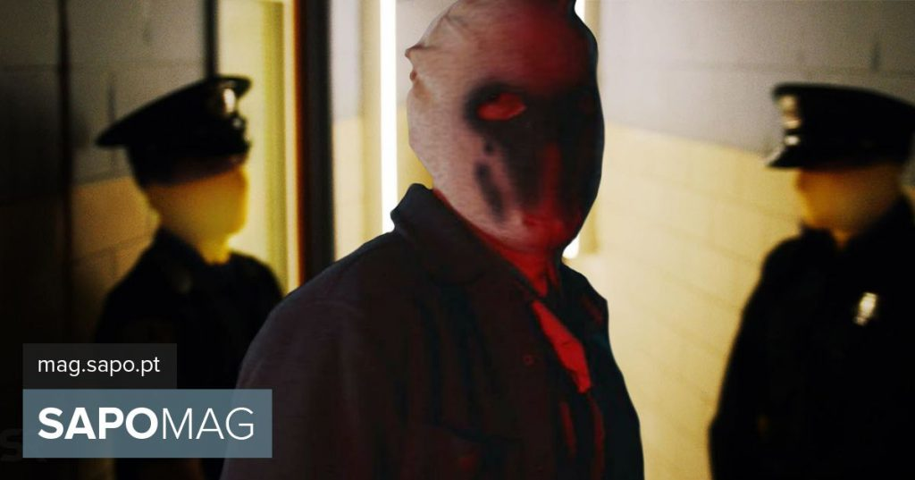 """""""Watchmen"""": Saga of cult superheroes returns on small screen and already has teaser - Current"""