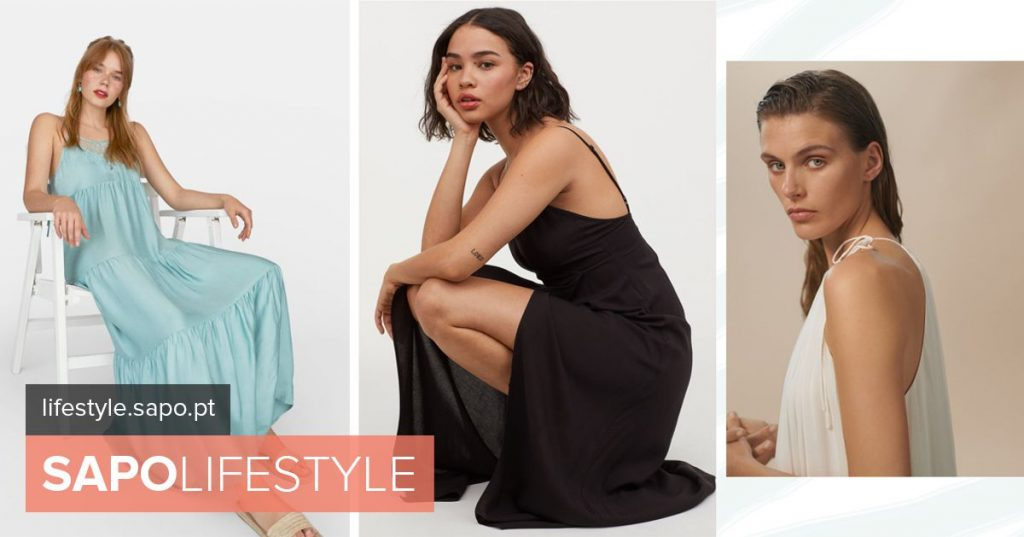 # trend: bet on maxi dresses - Tips and Trends