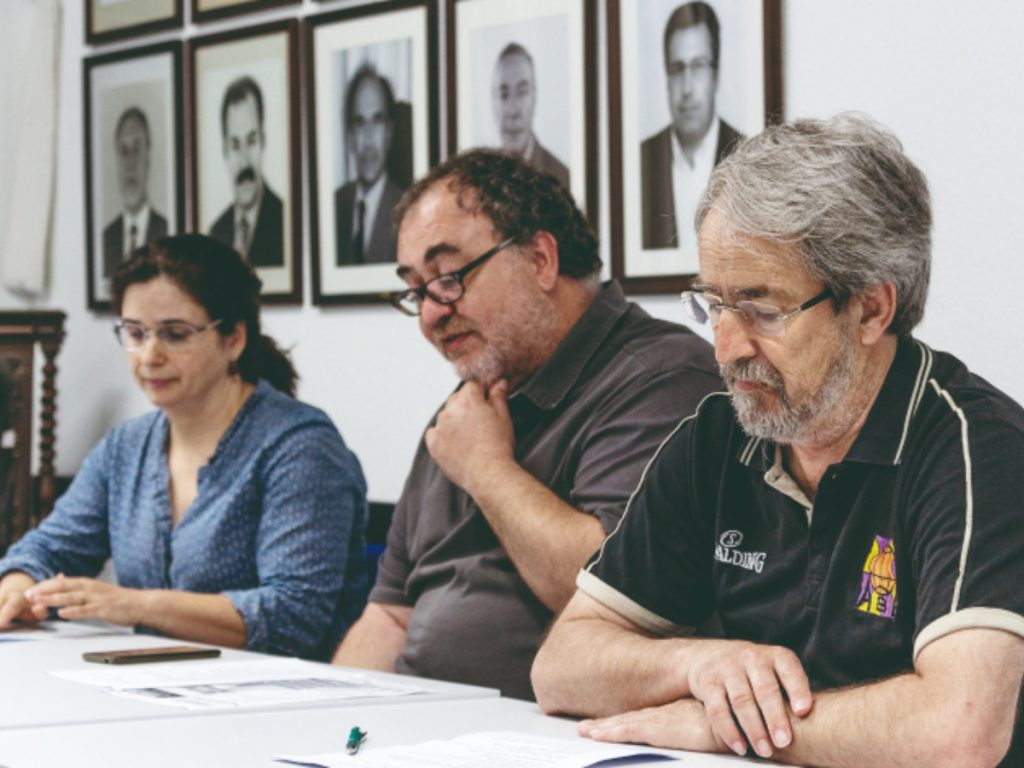 Meeting in Coimbra alert for childhood obesity