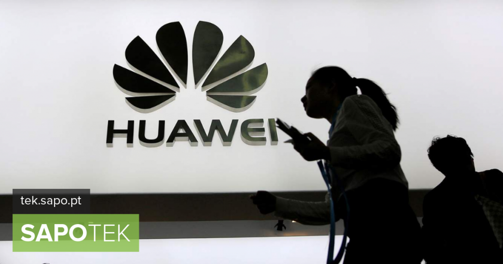 Huawei asked to register its own operating system in nine countries - Telecommunications