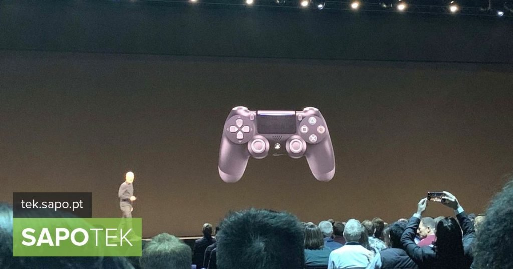 Apple confirms TVOS and iOS will support PlayStation and Xbox controllers - Computers